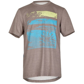 Protective P-Aerials T-Shirt Homme, dirt